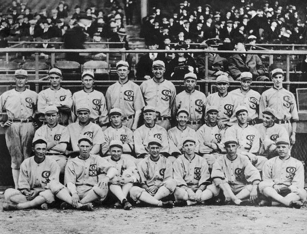 1919 World Series