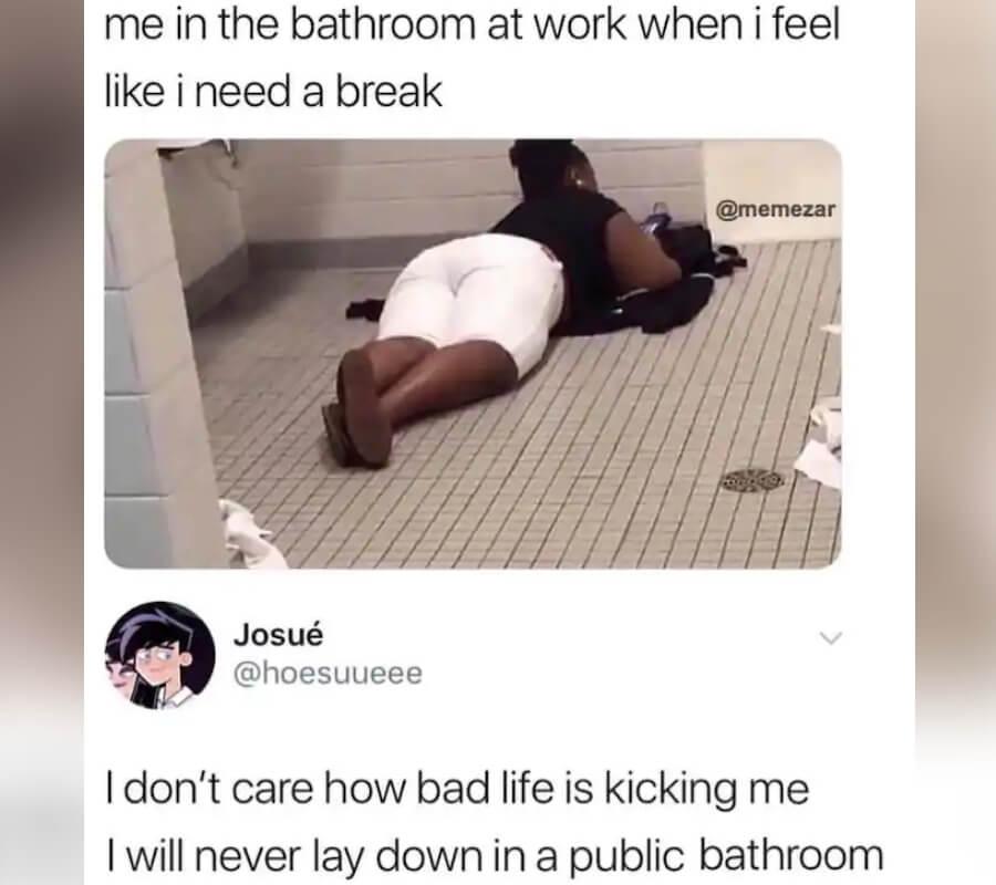 bahroom
