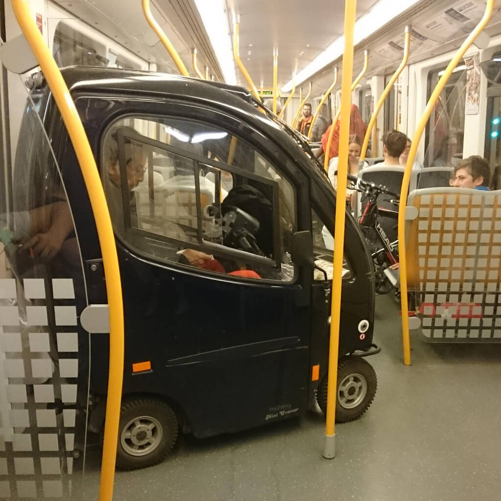 car-on-the-subway