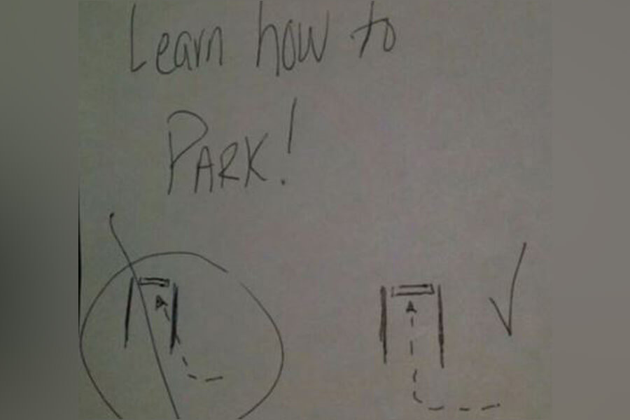 instructions pictured