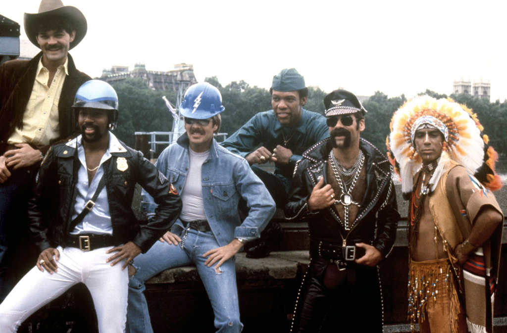 cant-stop-the-music-village-people