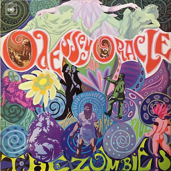 zombies album