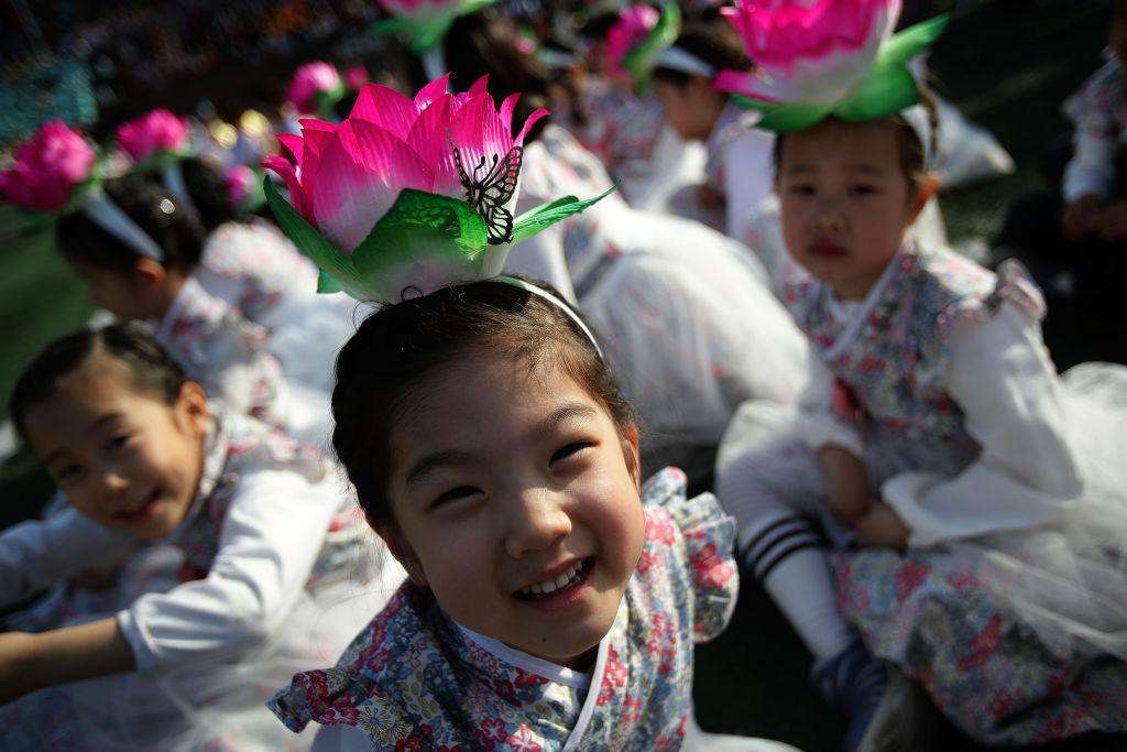 south korea 5