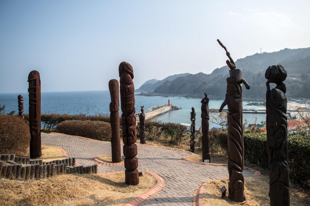 south korea 6