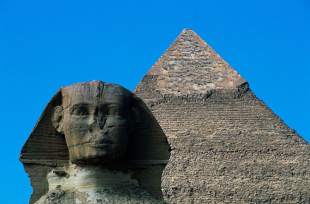 GreatPyramids