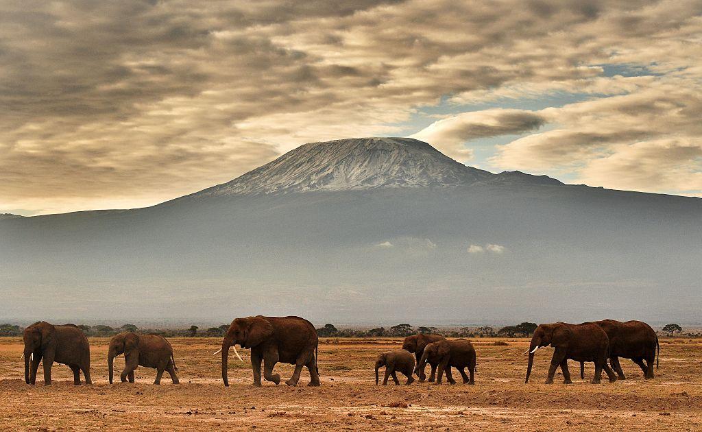 MountKilimanjaro