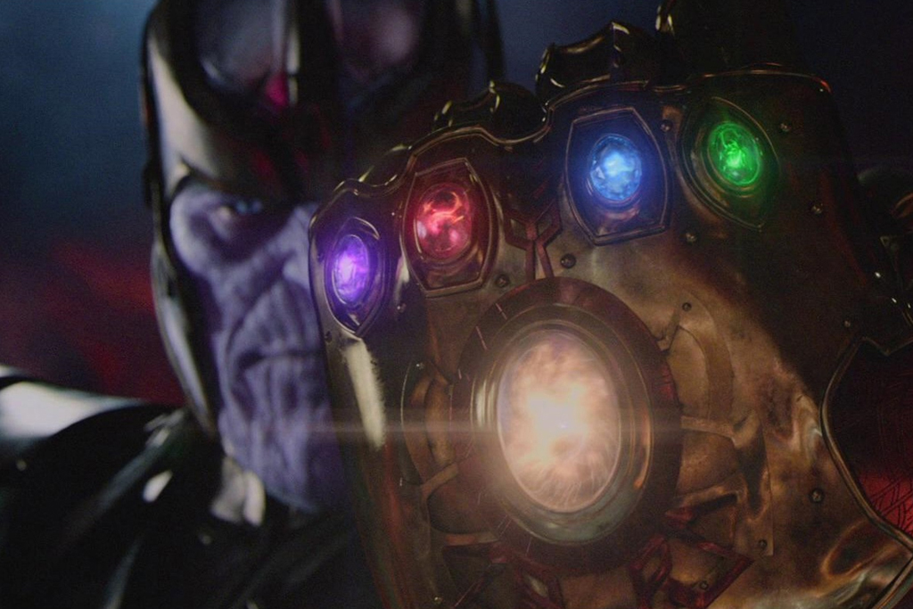 avengers infinity war storyline changes