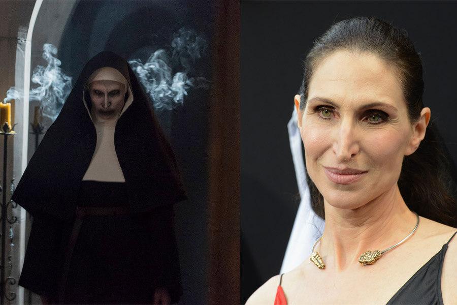 Stunning Nun