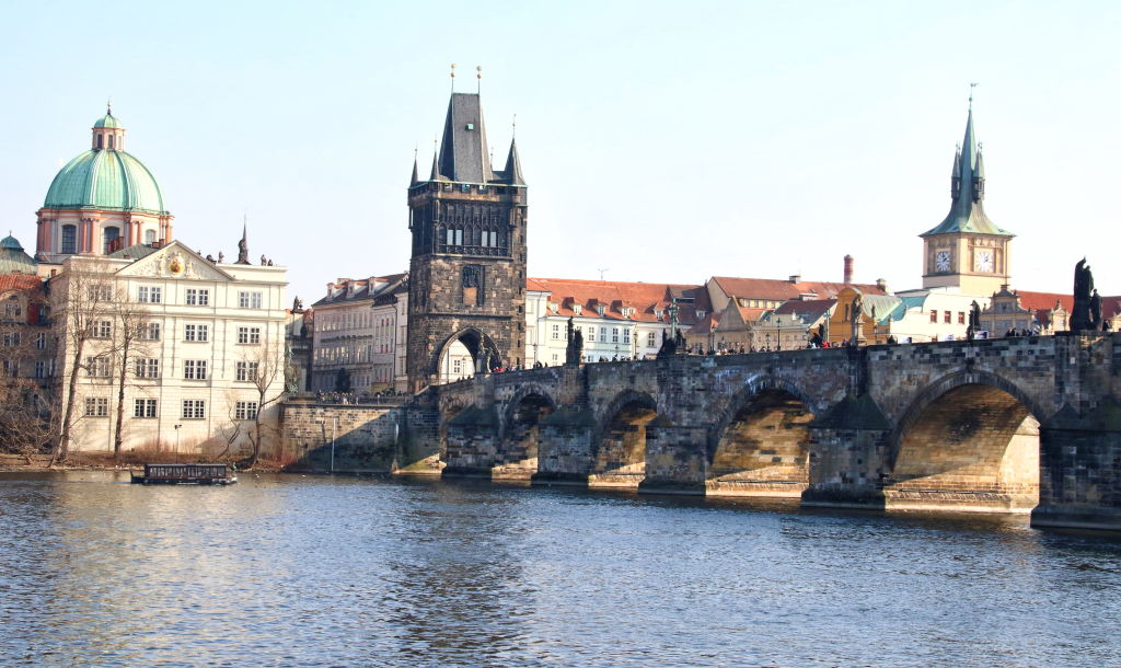czech republic bridge