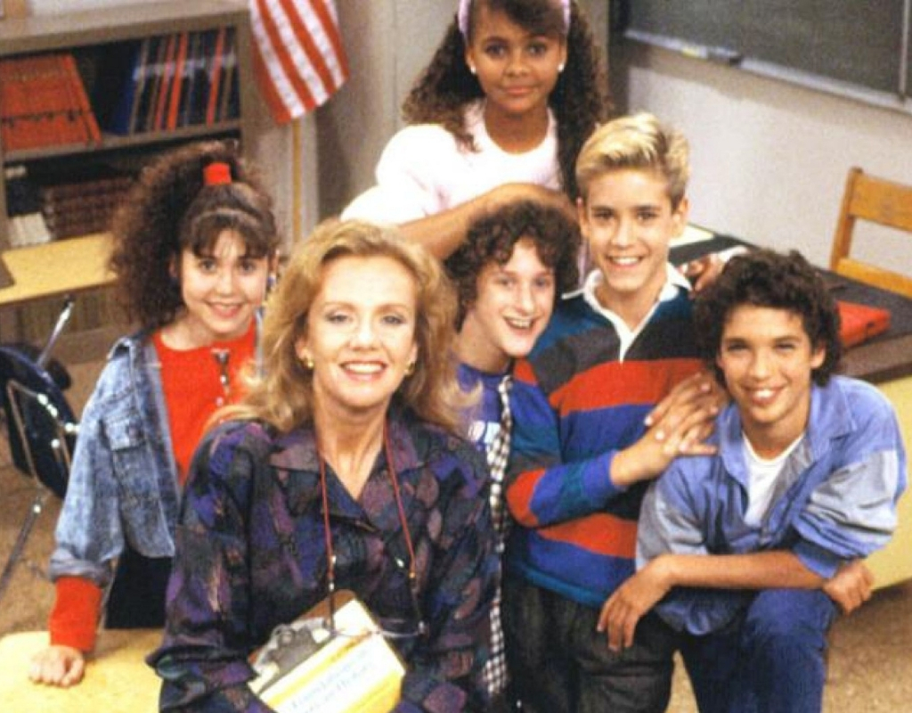 saved by the bell 11