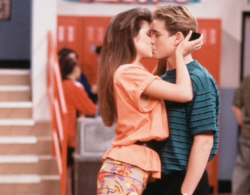 saved by the bell 15