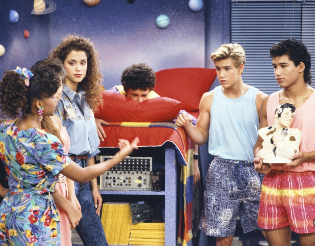 saved by the bell 6