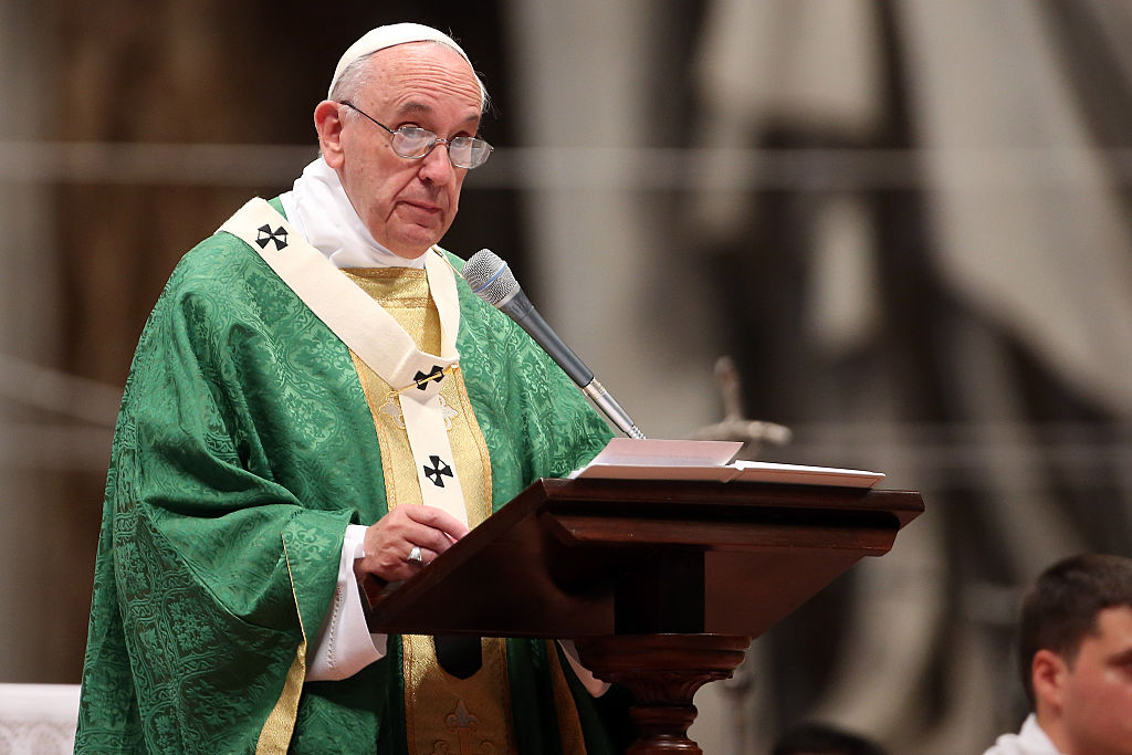 pope francis 27