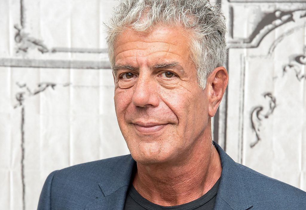 anthony bourdain feelings