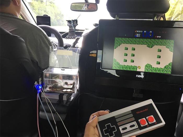 NES NES