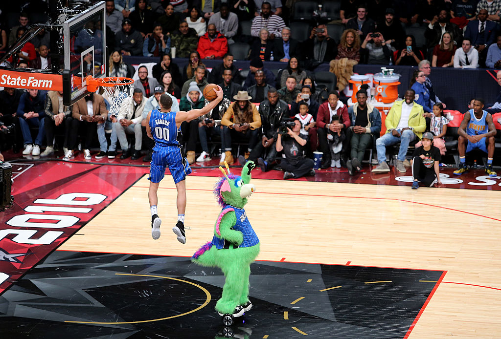 aaron gordon 2