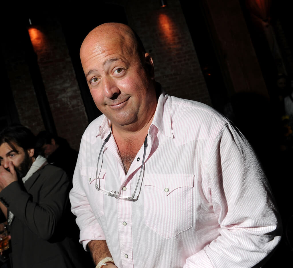 andrew zimmern food network