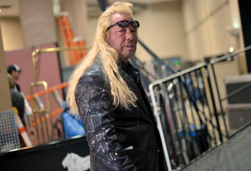 dog the bounty hunter 1
