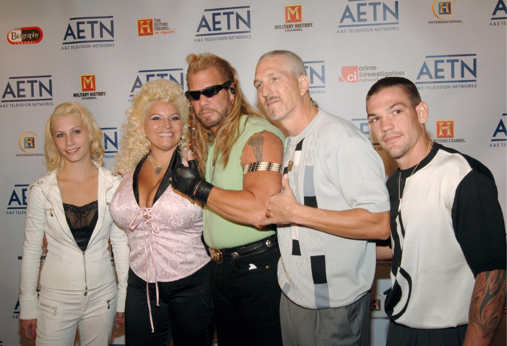dog the bounty hunter 10
