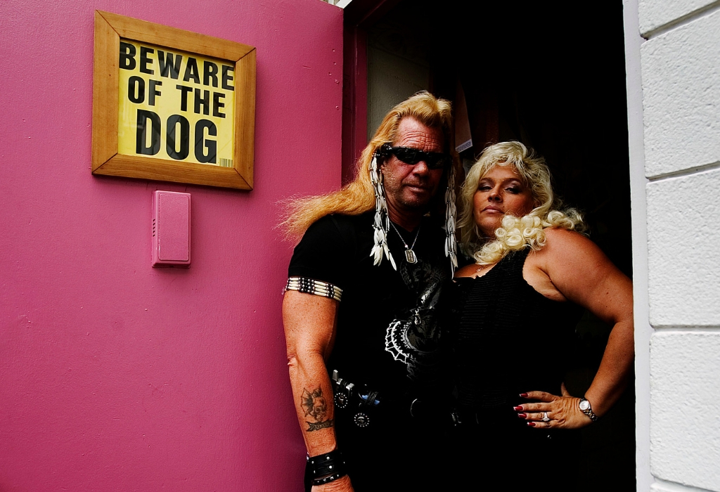 dog the bounty hunter 11