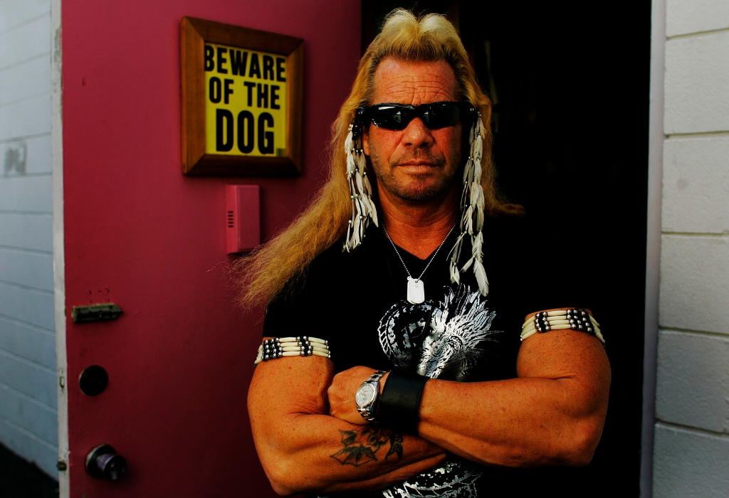 dog the bounty hunter 13