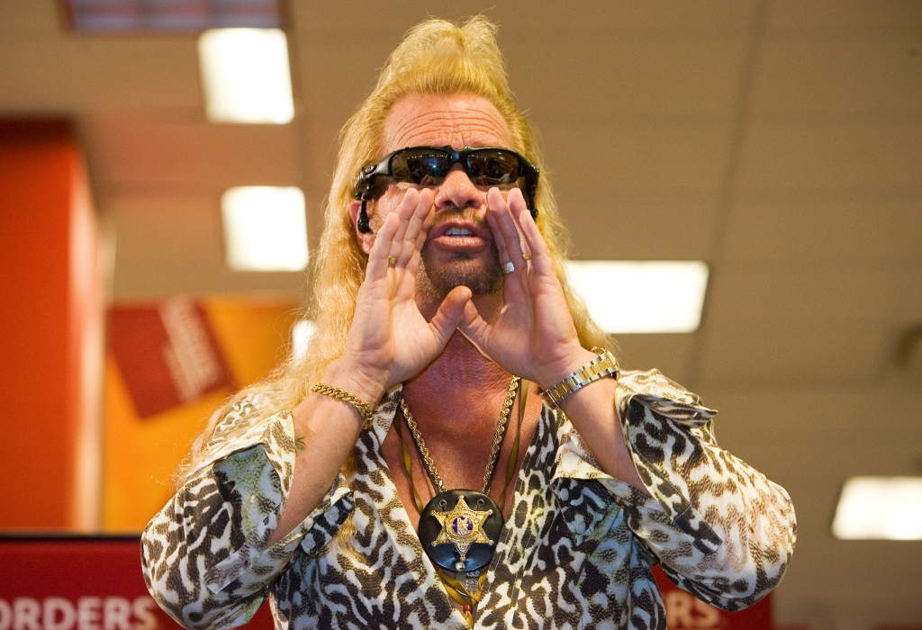 dog the bounty hunter 6