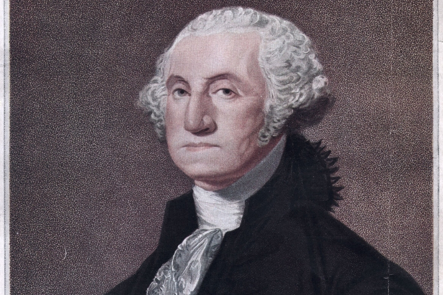 george washington (2)