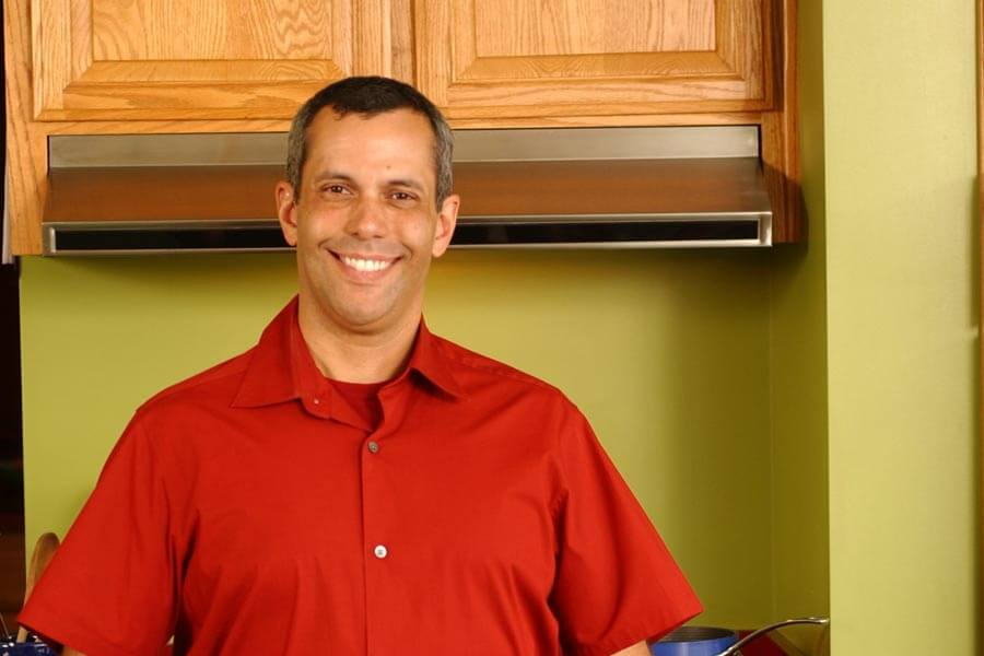 juan carlos cruz food network