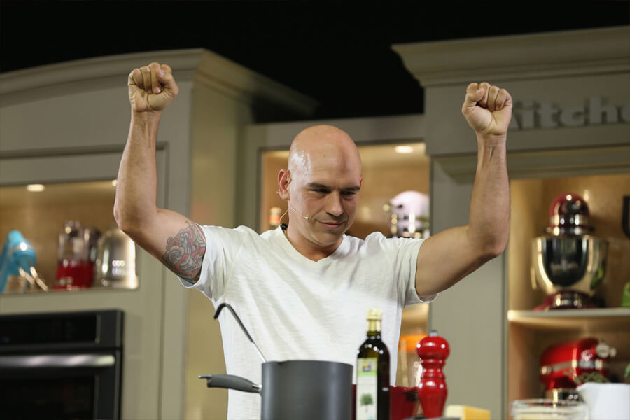 michael symon food network