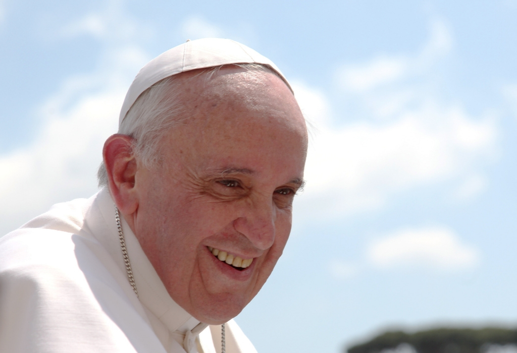 pope francis 28