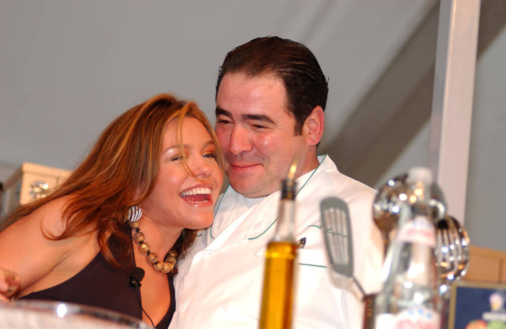 rachel ray emeril