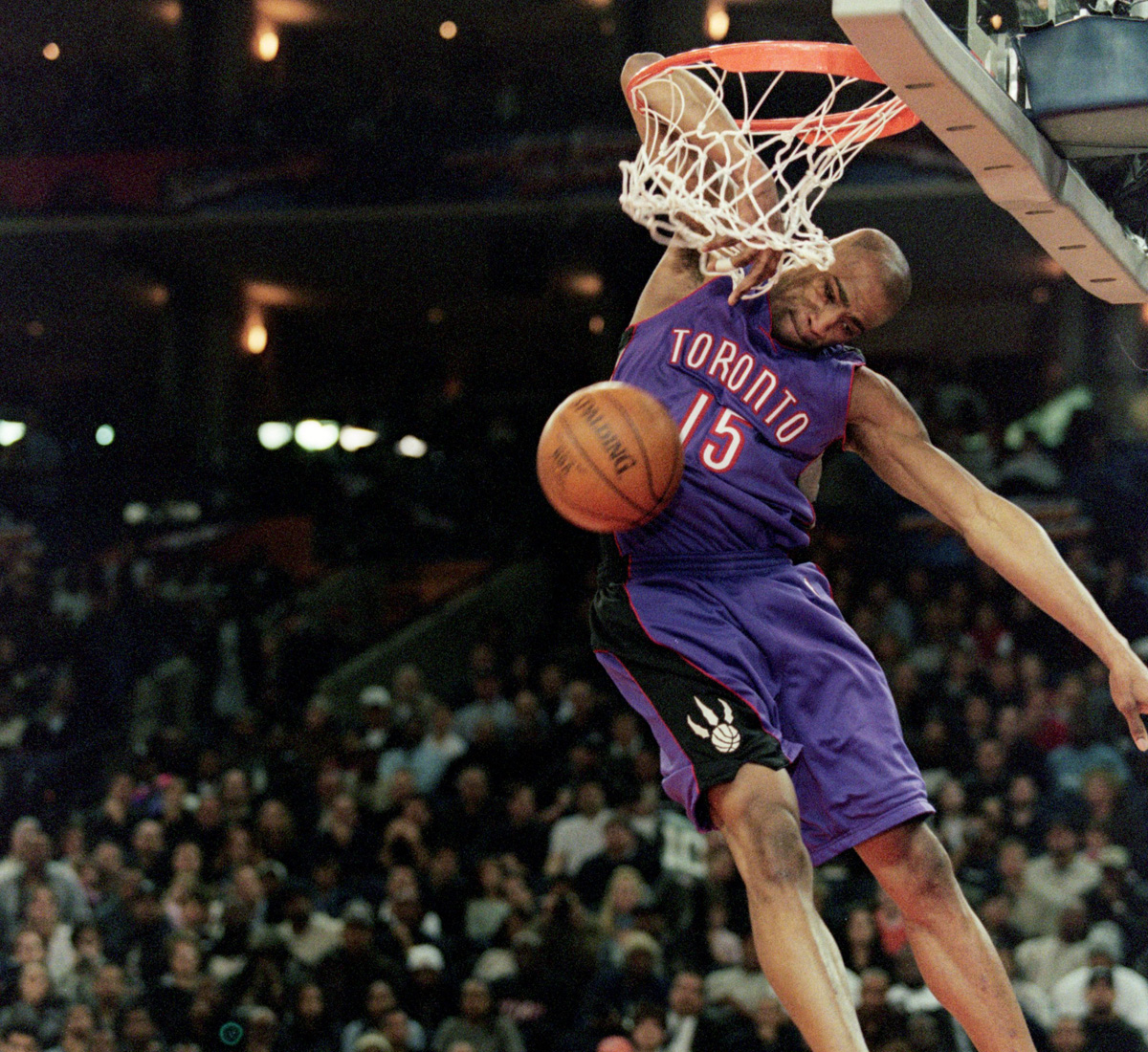 vince carter honey dip