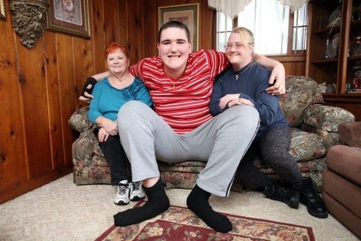 Broc-Brown-family-Lifebuzz