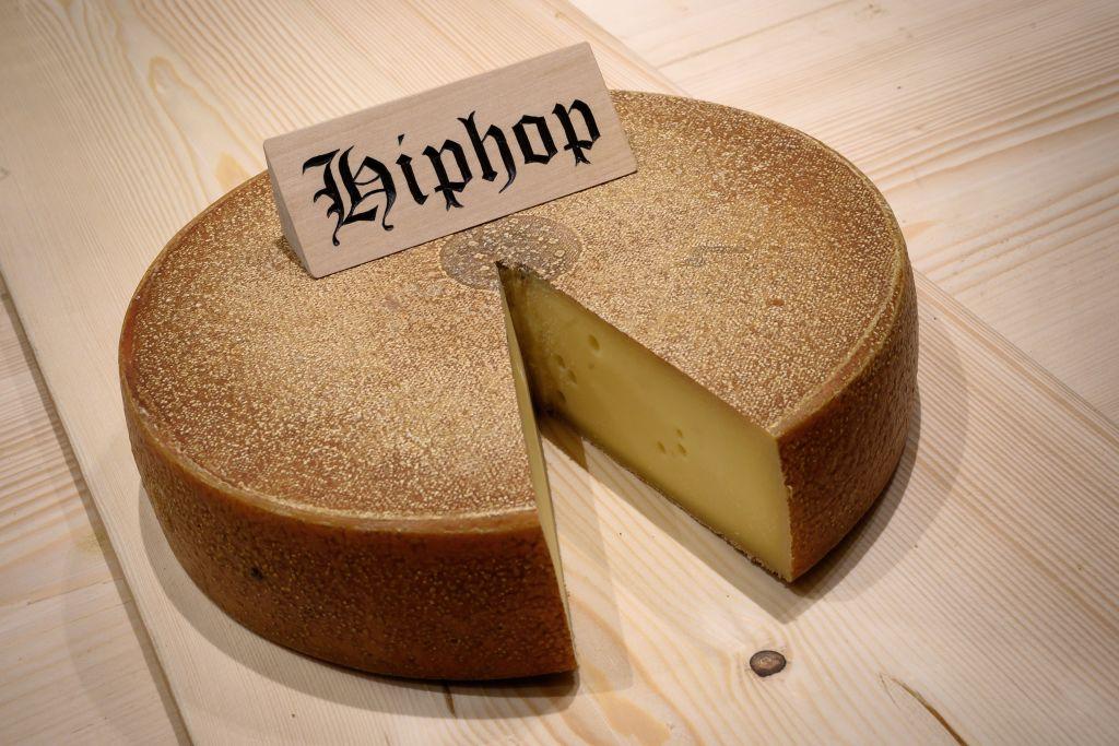 Hip Hop Cheese