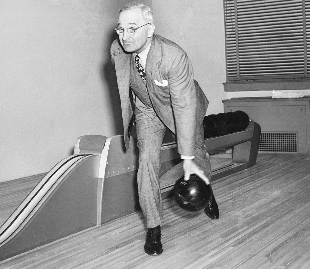 truman-bowling