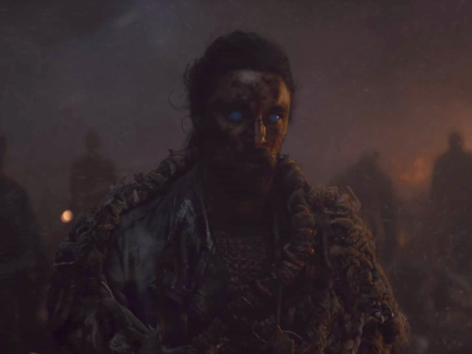 dothraki wight who enslaved daenerys