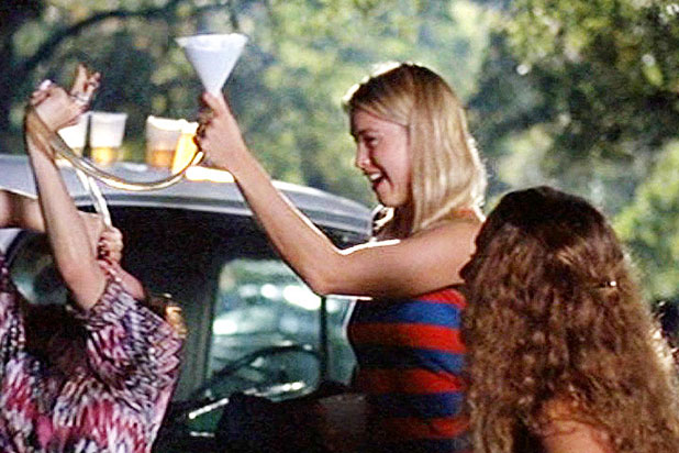 Renee Zellweger in Dazed and Confused