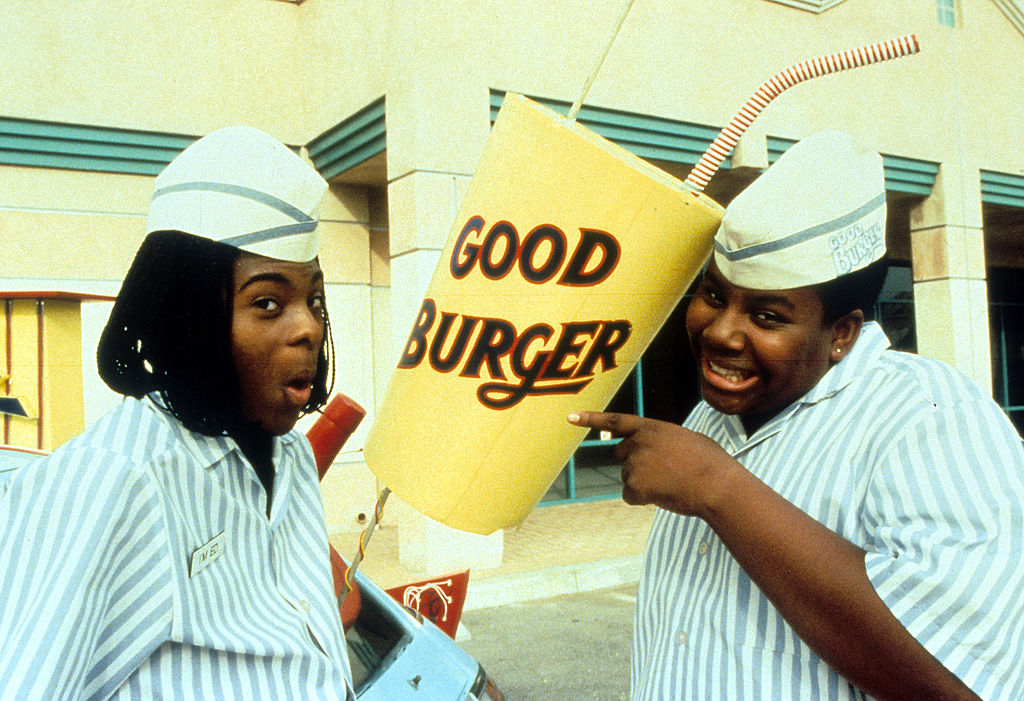 kenan and kel nickelodeon feud