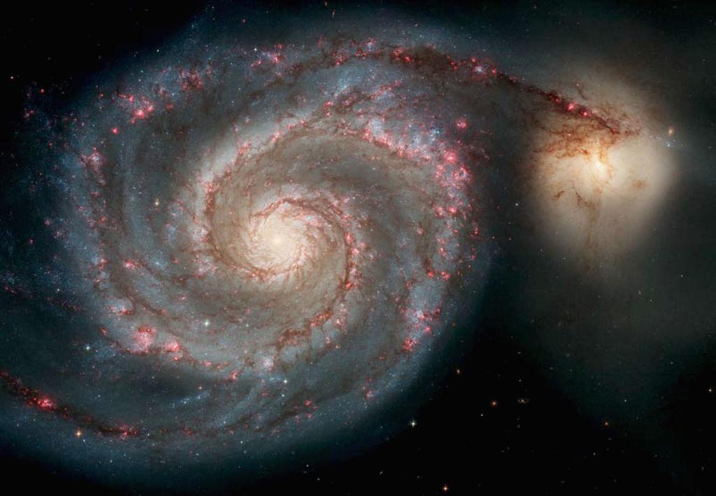 white holes