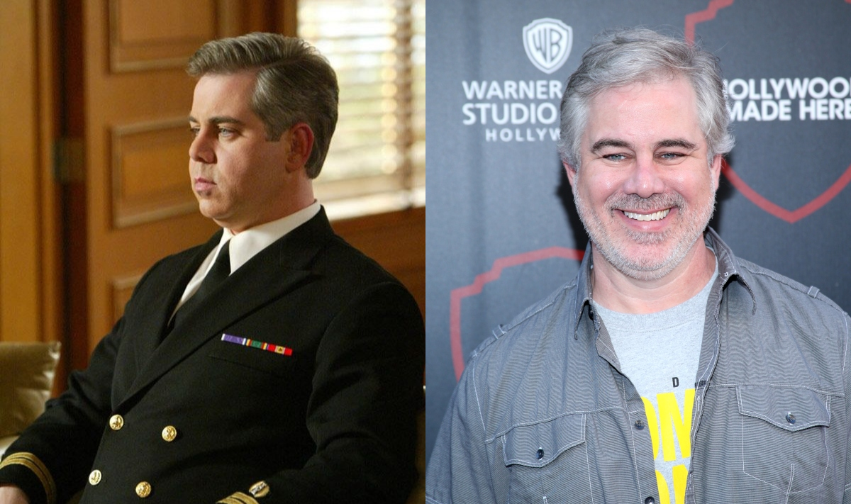Patrick Labyorteaux played bud roberts on jag