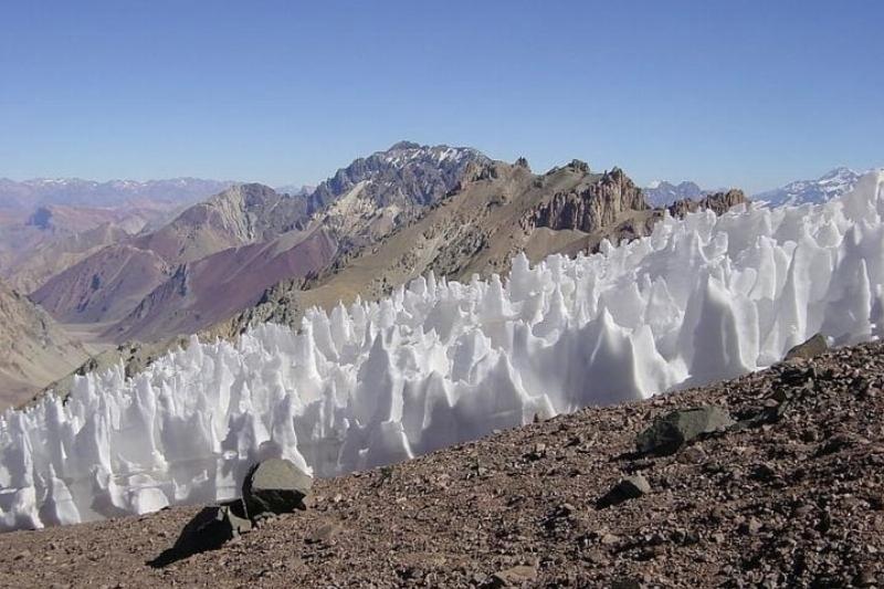 Penitentes-Aconcagua