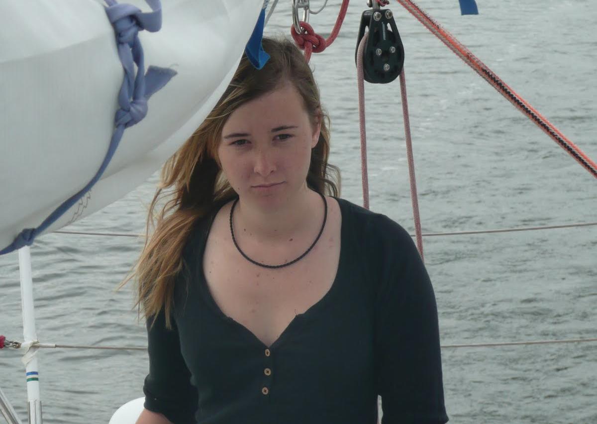 abby sunderland criticism boat reunion