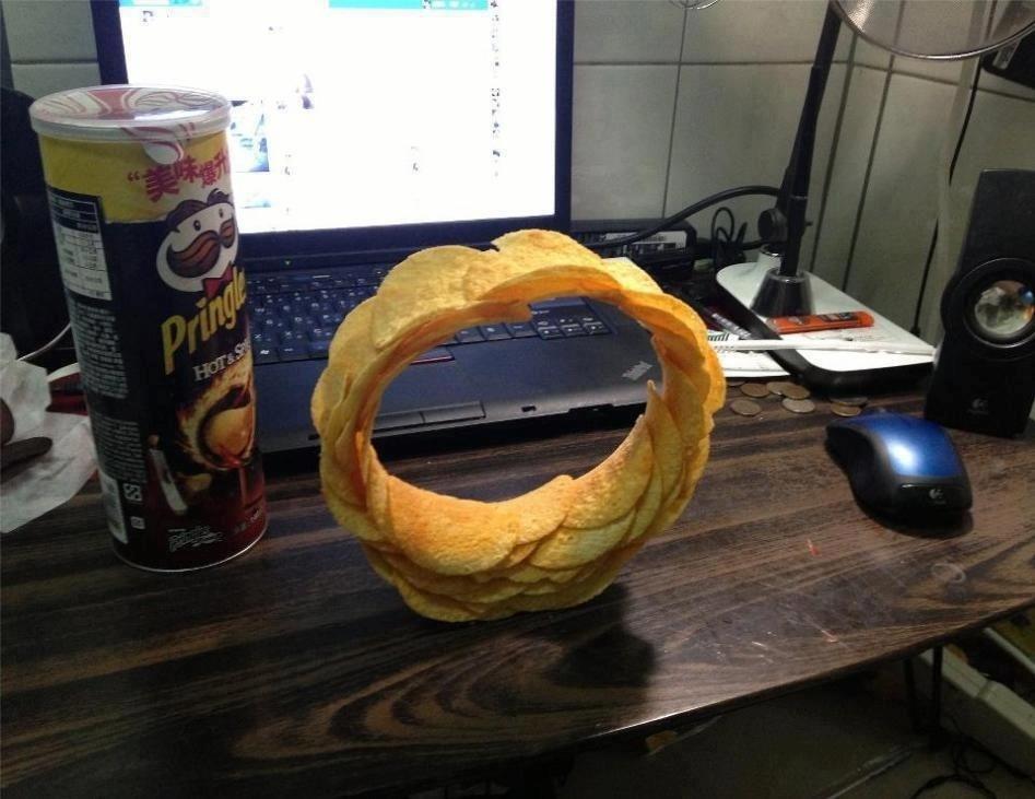 chip-ring