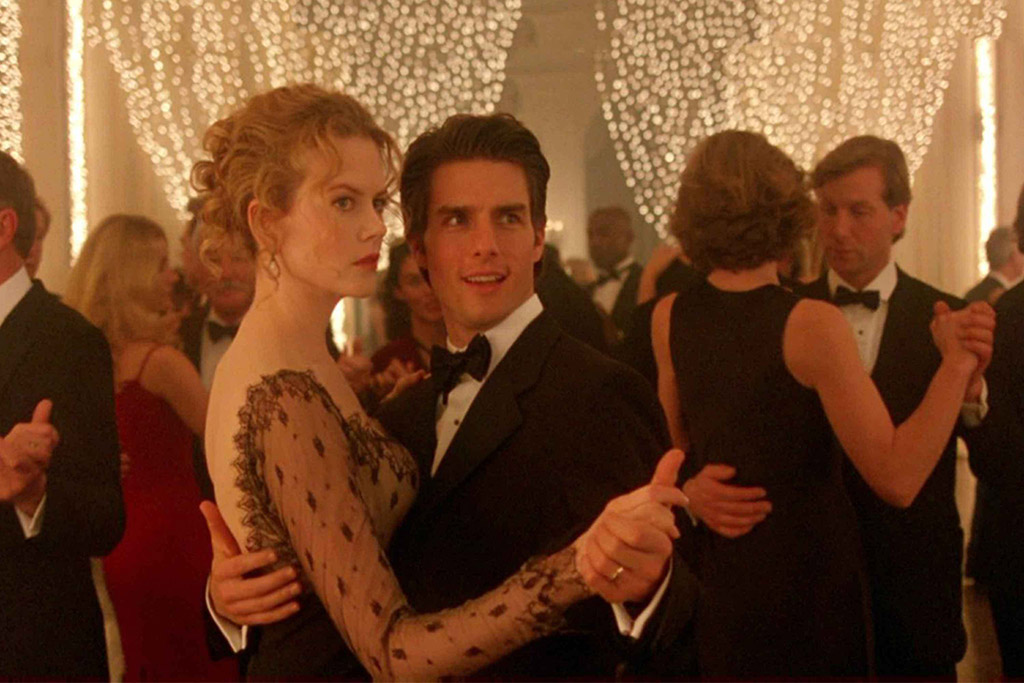 cruise and kidman dancing