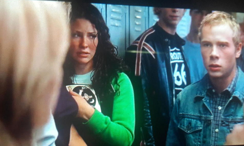 lilly in freddy and jason