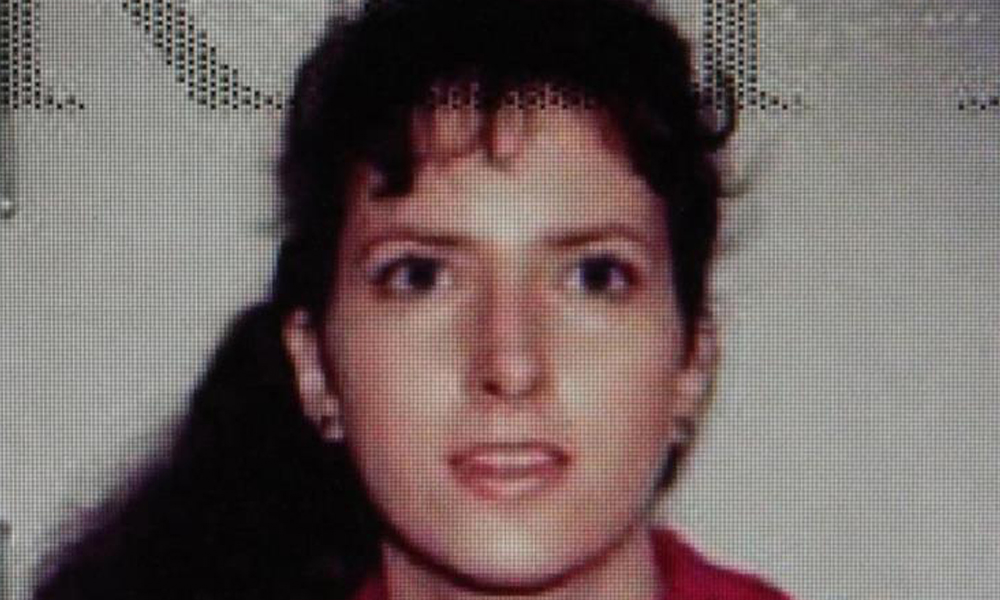 lori erica ruff became distant from blake identity thief mystery