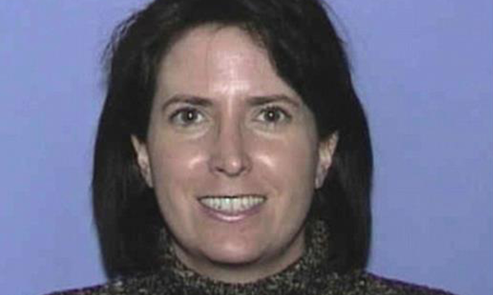 lori erica ruff began asking questions identity thief mystery