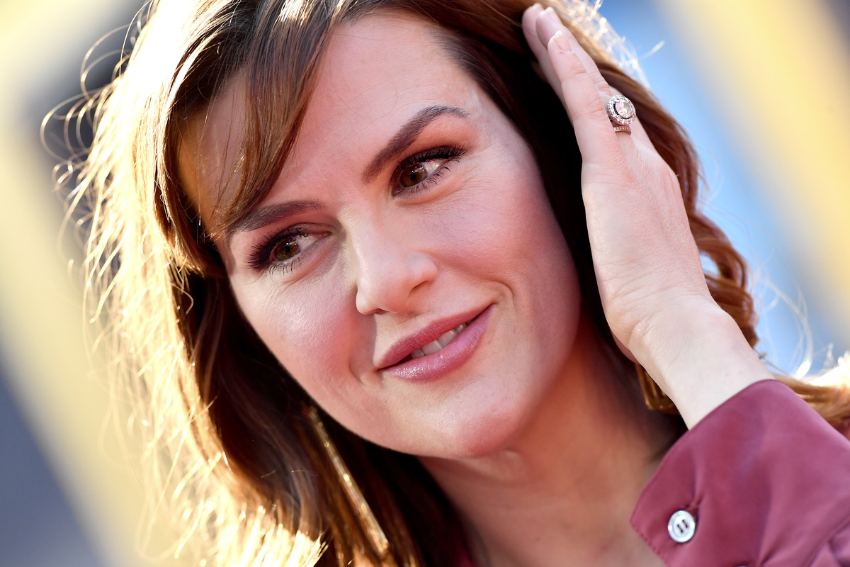 sara rue after two and a half men