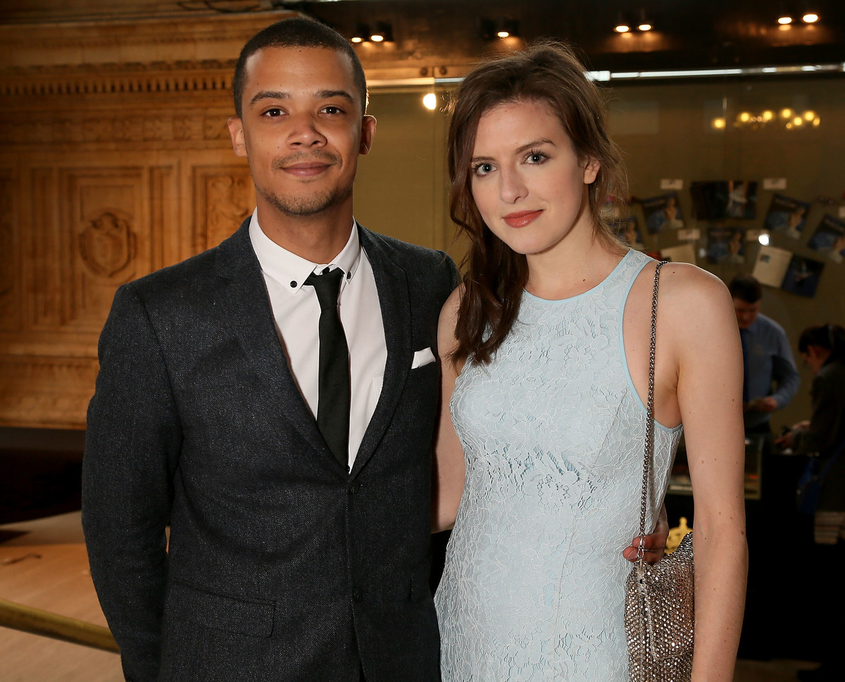 jacob anderson married to aisling loftus