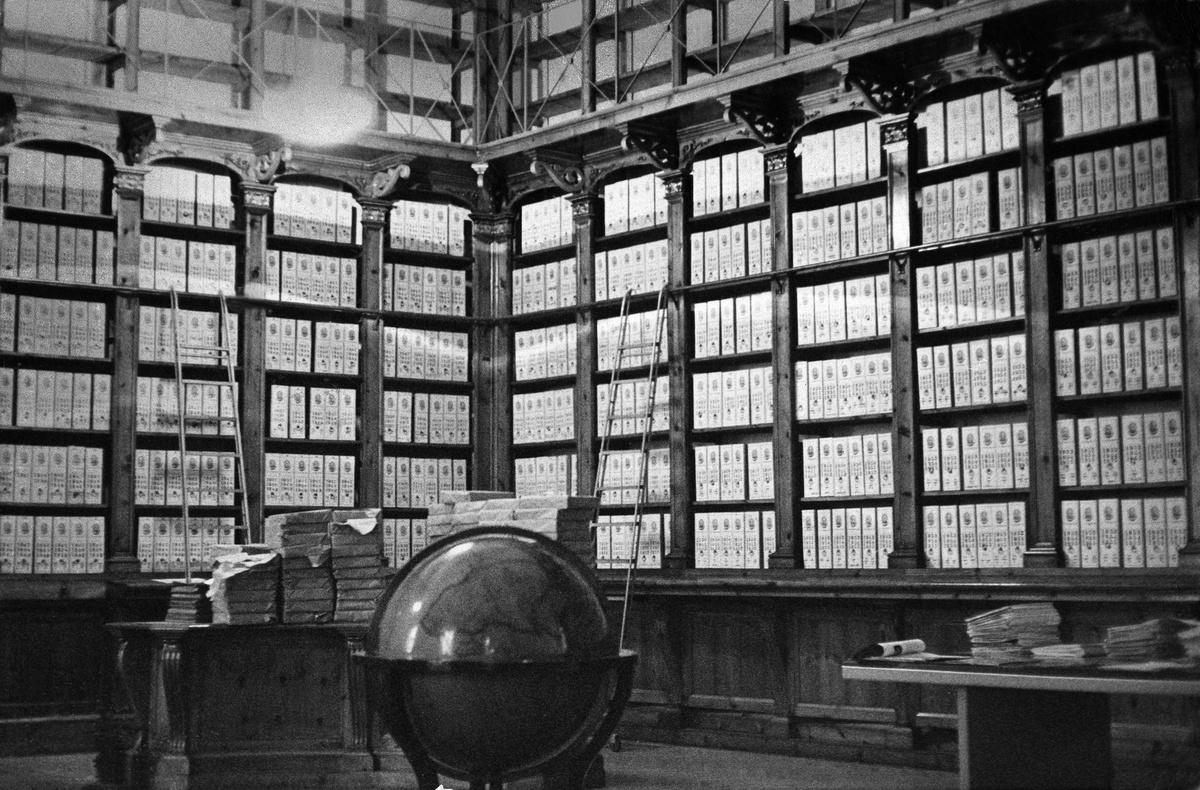 secret places vatican secret archives